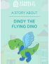 Dindy the Flying Dinosaur (SOC)